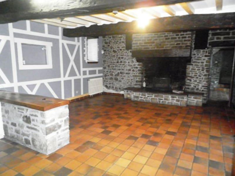 Sale house / villa Martigne ferchaud 335800€ - Picture 4