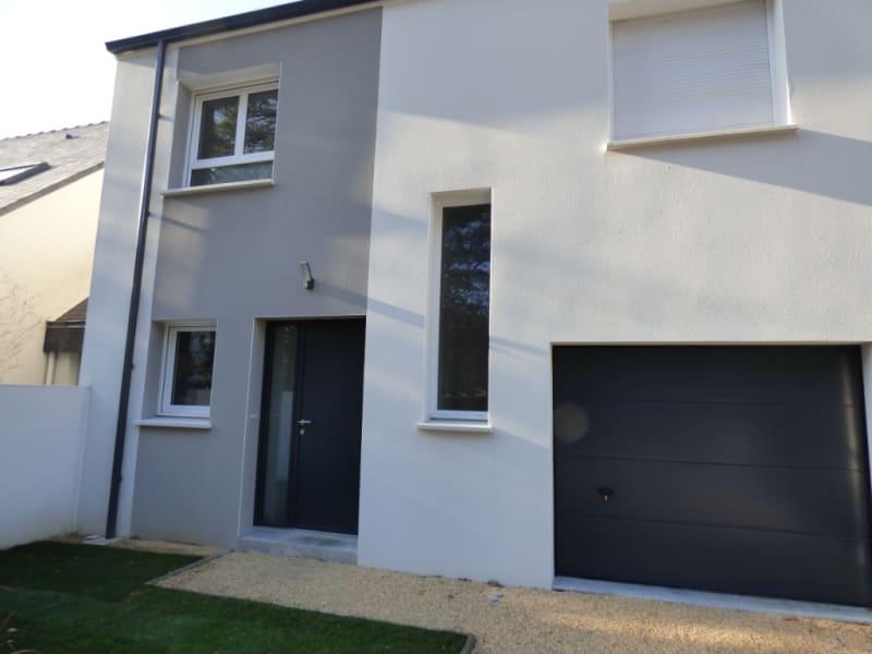 Vente maison / villa Nantes 472640€ - Photo 1