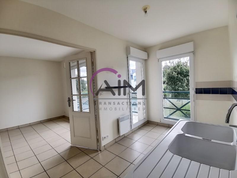 Sale apartment Saint antoine du rocher 155500€ - Picture 3