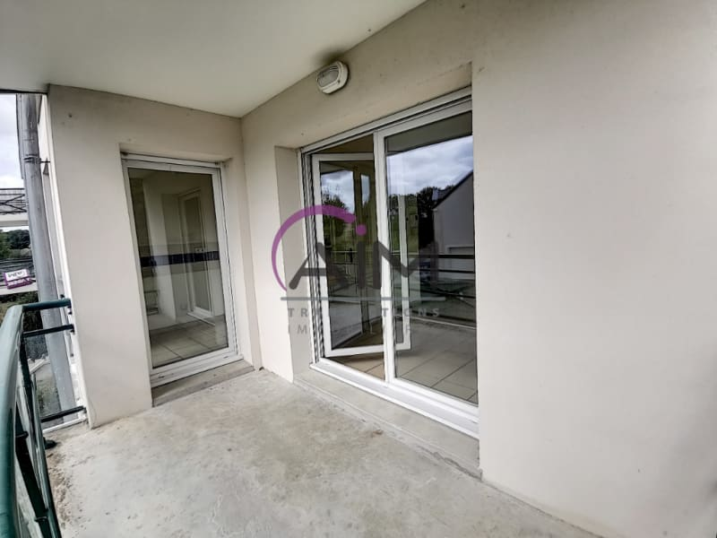 Sale apartment Saint antoine du rocher 155500€ - Picture 4