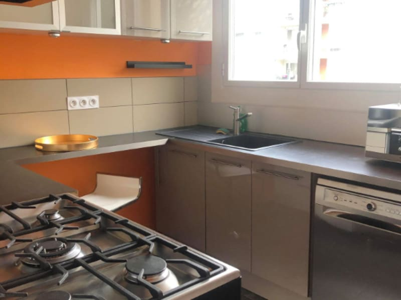 Location appartement Rennes 380€ CC - Photo 2