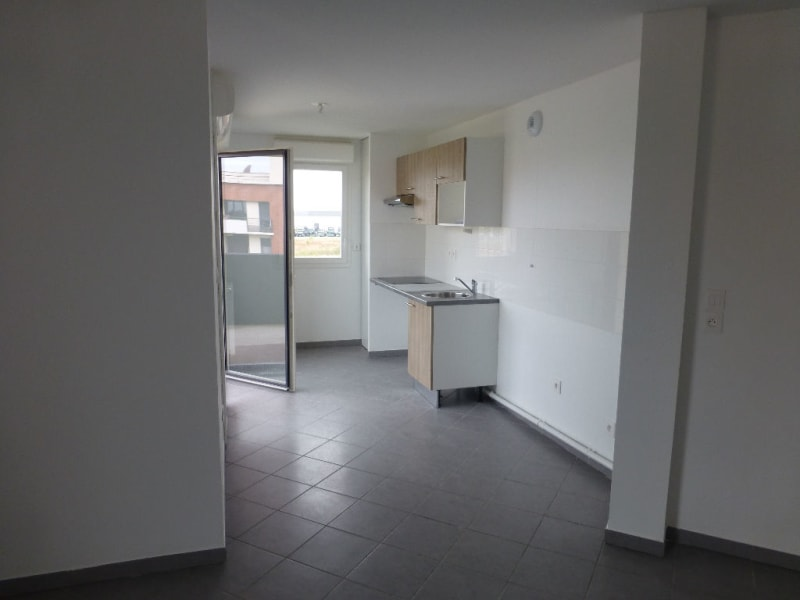 Location appartement Colomiers 700€ CC - Photo 1