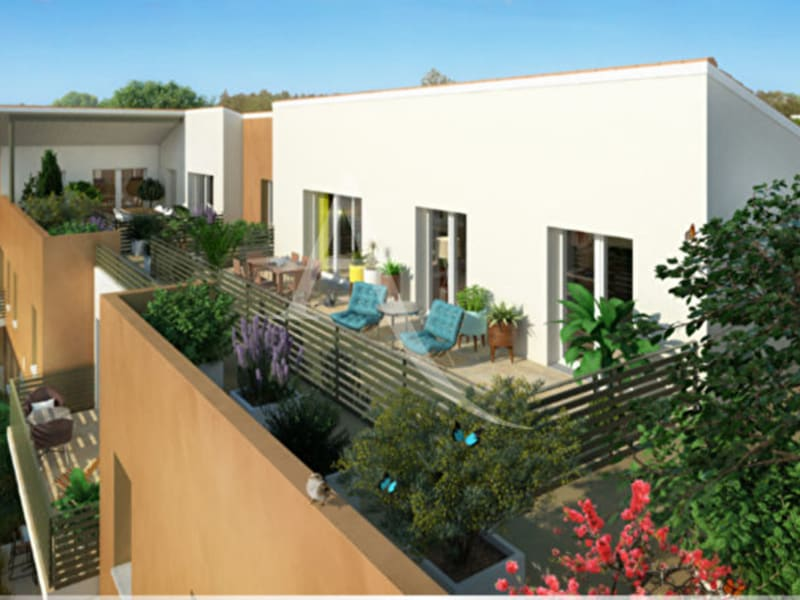 Sale apartment Tournefeuille 287000€ - Picture 1