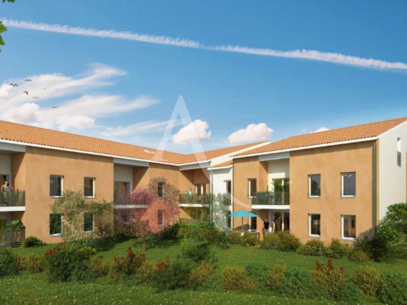 Sale apartment Tournefeuille 287000€ - Picture 3
