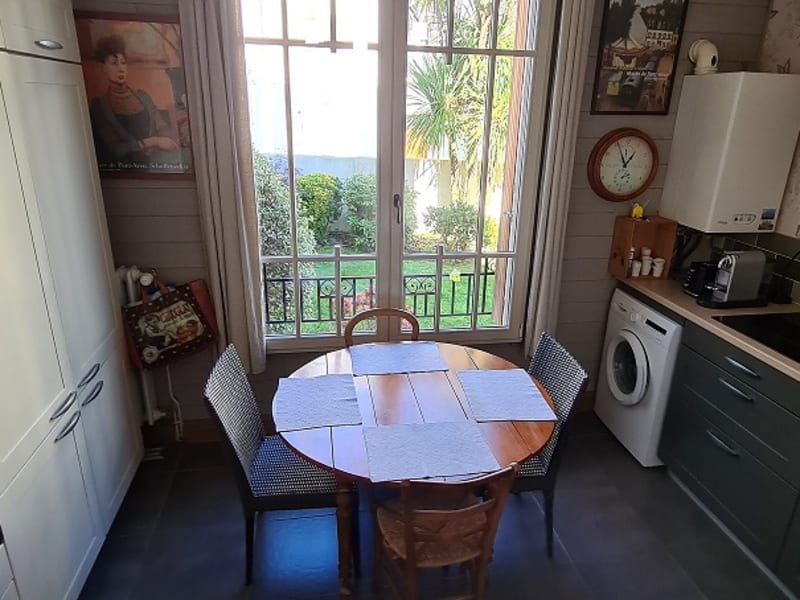 Vente maison / villa Quimper 296 800€ - Photo 4