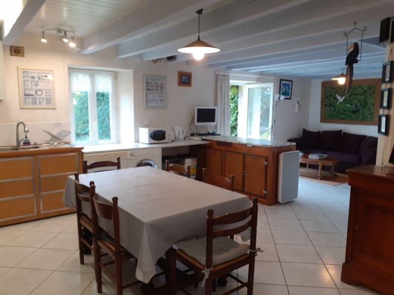 Location maison / villa Querrien 590€ CC - Photo 4