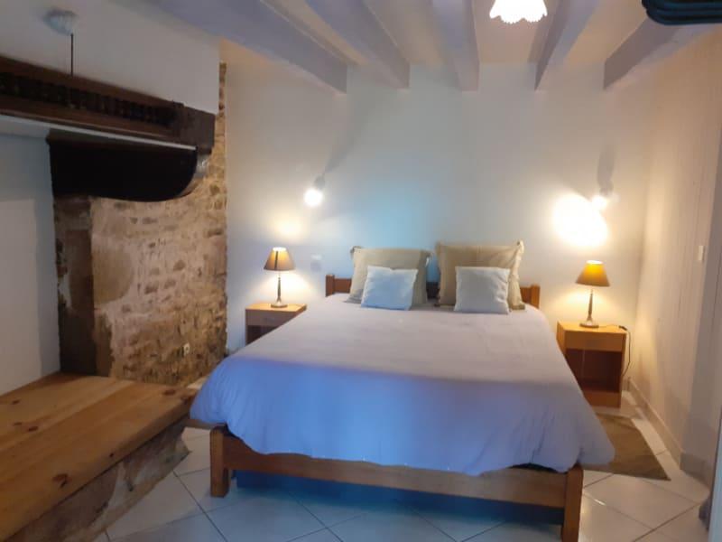 Location maison / villa Querrien 590€ CC - Photo 5
