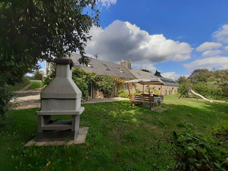 Location maison / villa Querrien 590€ CC - Photo 11