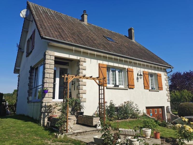 Vente maison / villa Marines 265500€ - Photo 1