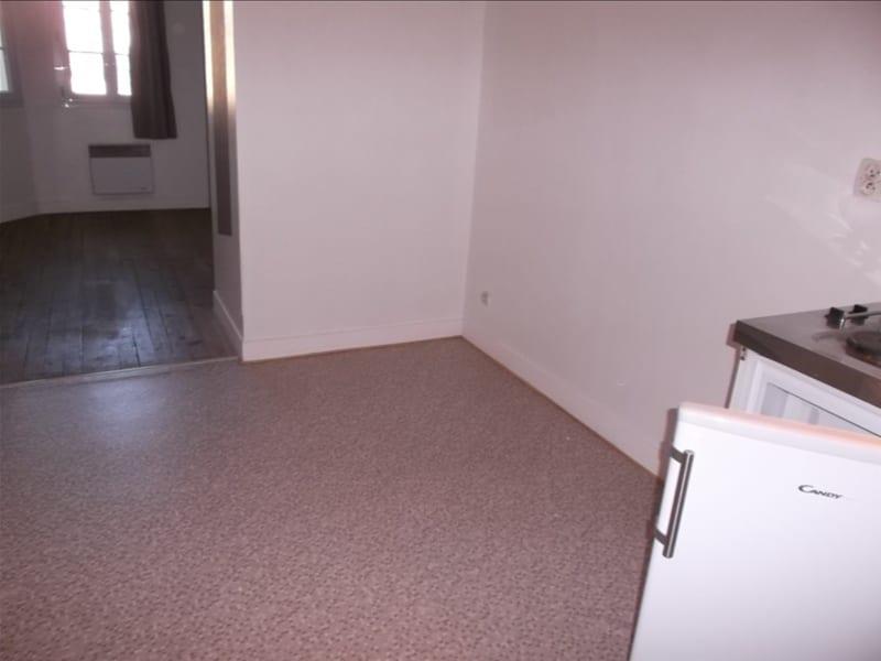 Rental apartment Caen 359€ CC - Picture 2