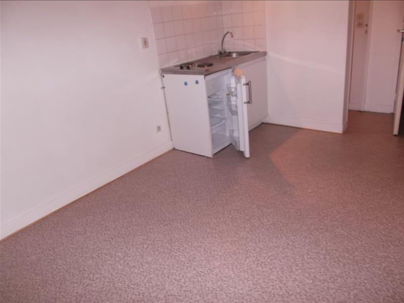 Rental apartment Caen 359€ CC - Picture 3