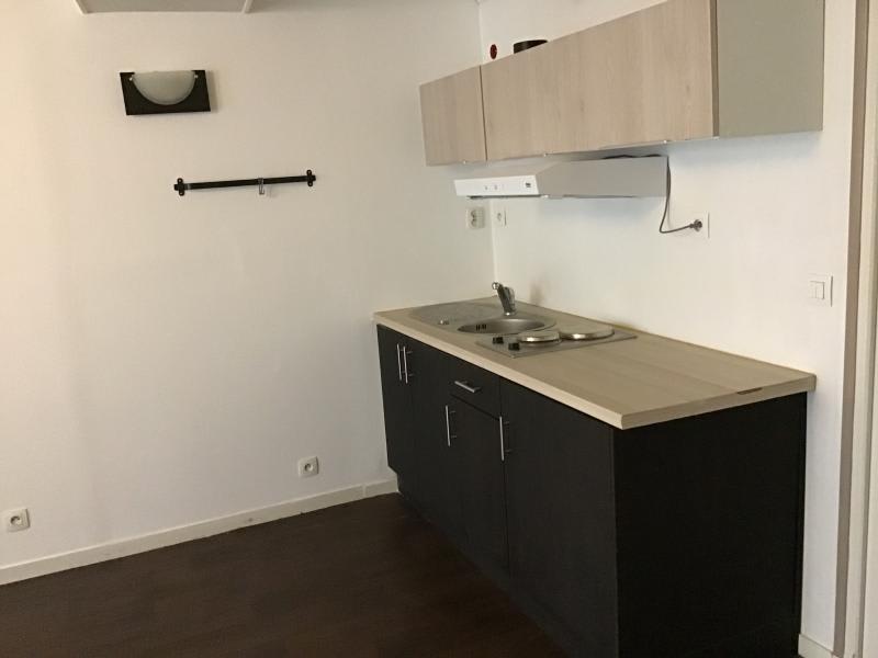 Rental apartment Caen 459€ CC - Picture 3