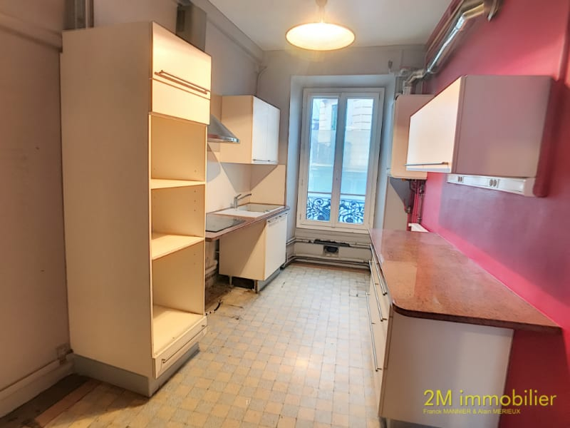Rental office Melun 1 220€ CC - Picture 6
