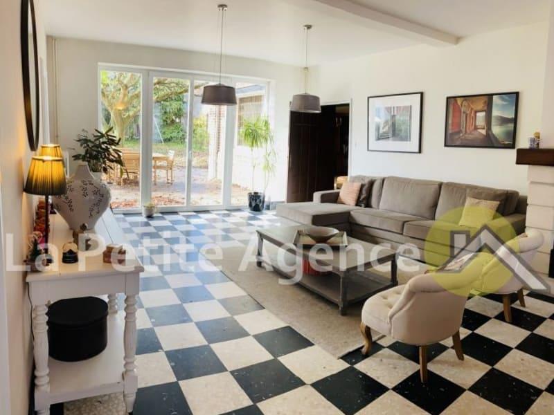 Vente maison / villa Annoeullin 549900€ - Photo 2