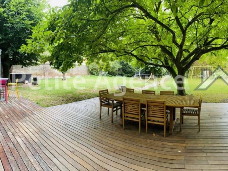 Vente maison / villa Annoeullin 549900€ - Photo 4