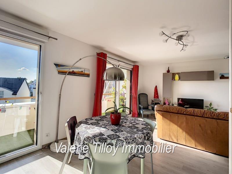 Sale apartment Bruz 258750€ - Picture 3