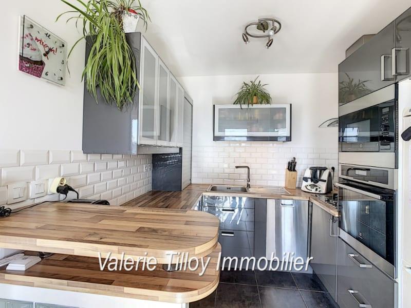 Sale apartment Bruz 258750€ - Picture 4