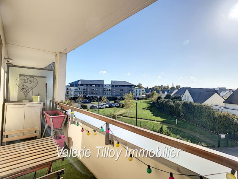 Sale apartment Bruz 258750€ - Picture 5