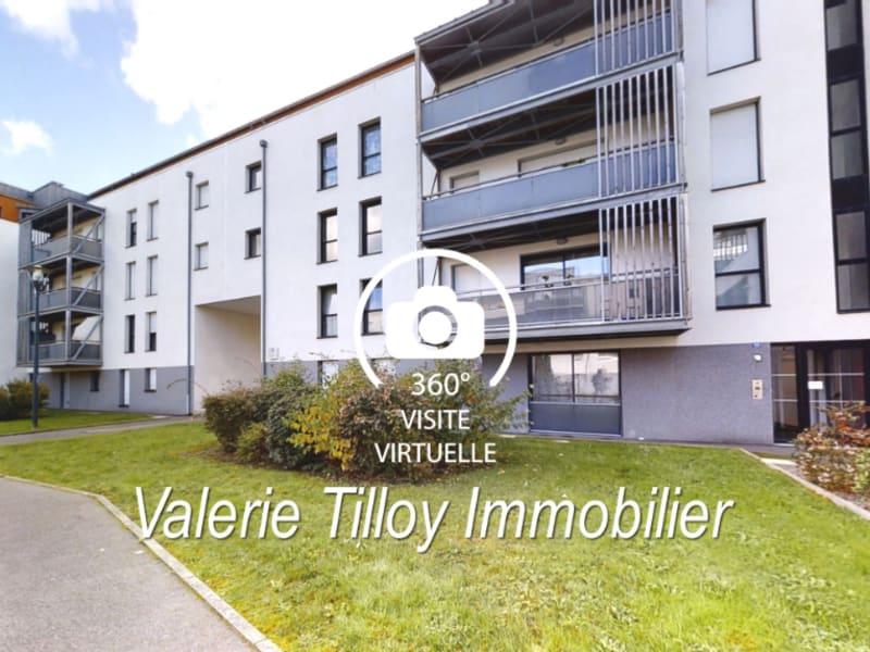 Sale apartment Bruz 258750€ - Picture 11