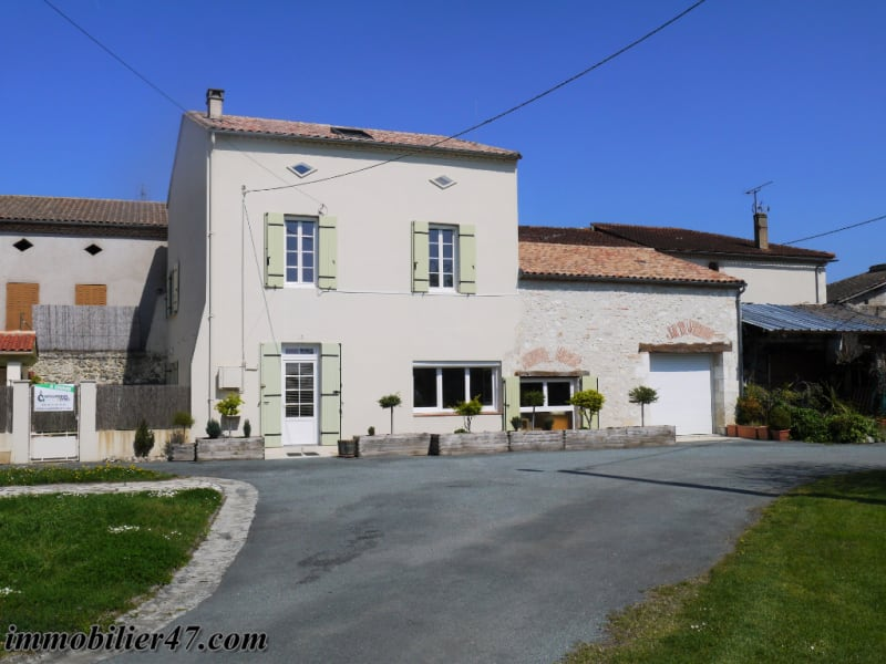 Sale house / villa Laparade 169 000€ - Picture 1