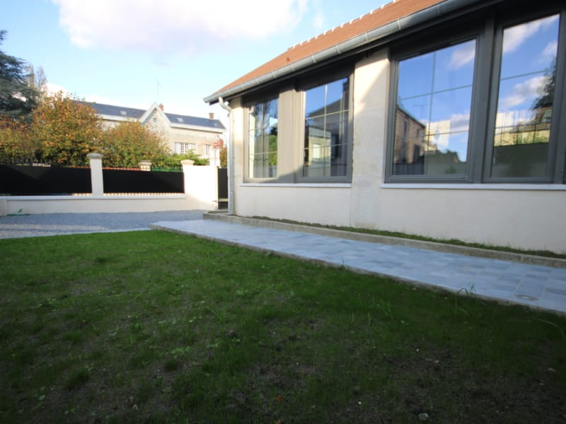 Sale house / villa Coye la foret 650 000€ - Picture 18