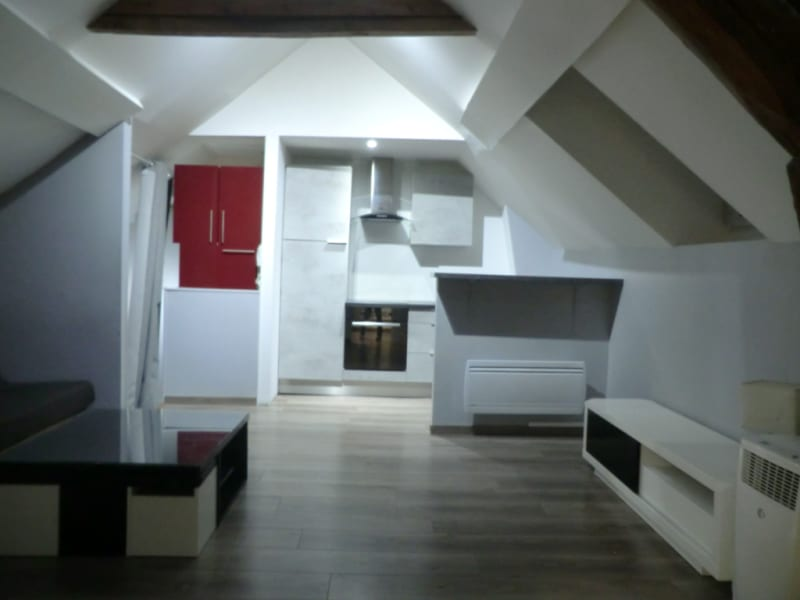 Vente appartement Coye la foret 130 000€ - Photo 1