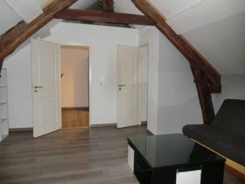 Vente appartement Coye la foret 130 000€ - Photo 2