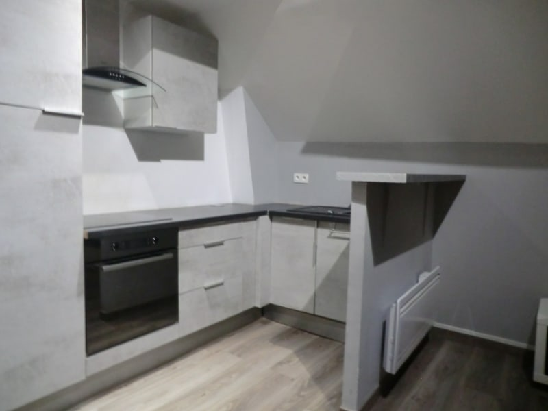 Vente appartement Coye la foret 130 000€ - Photo 3
