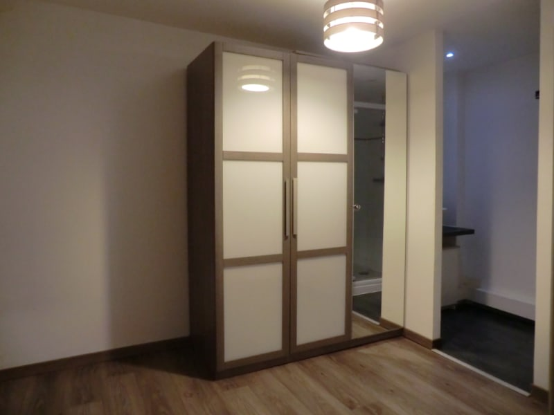 Vente appartement Coye la foret 130 000€ - Photo 6