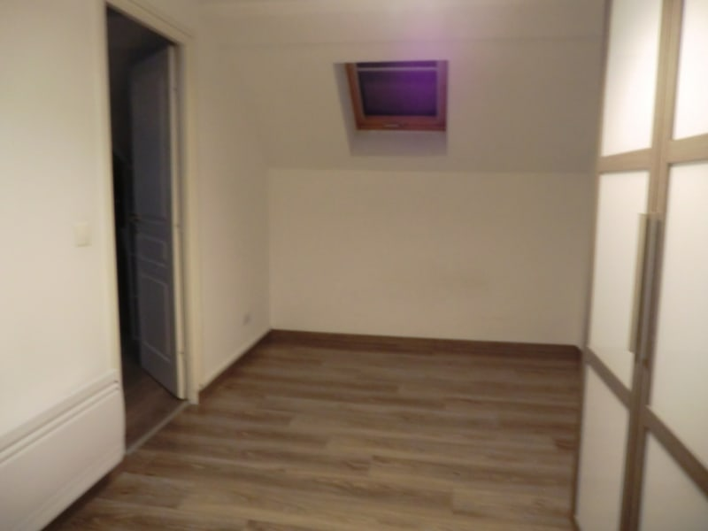 Vente appartement Coye la foret 130 000€ - Photo 7