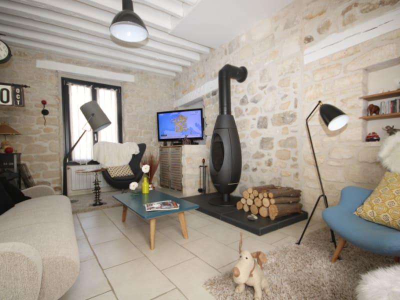 Vente maison / villa La chapelle en serval 345000€ - Photo 2