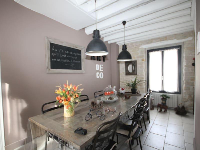 Vente maison / villa La chapelle en serval 345000€ - Photo 3