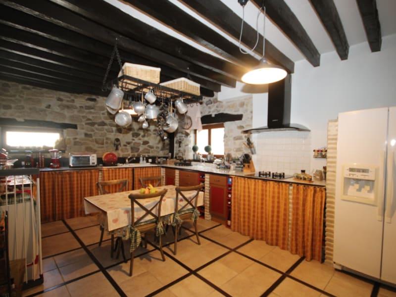 Vente maison / villa La chapelle en serval 345000€ - Photo 4