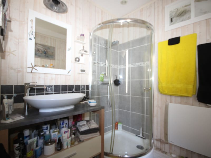 Vente maison / villa La chapelle en serval 345000€ - Photo 7