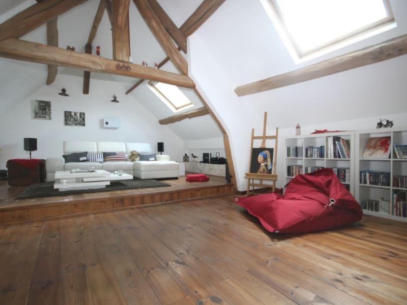 Vente maison / villa La chapelle en serval 345000€ - Photo 8