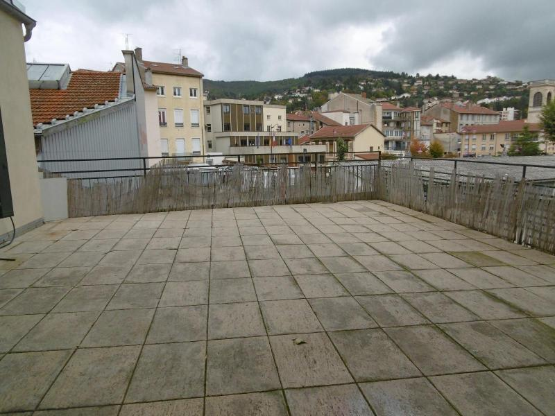 Location appartement Tarare 630€ CC - Photo 8