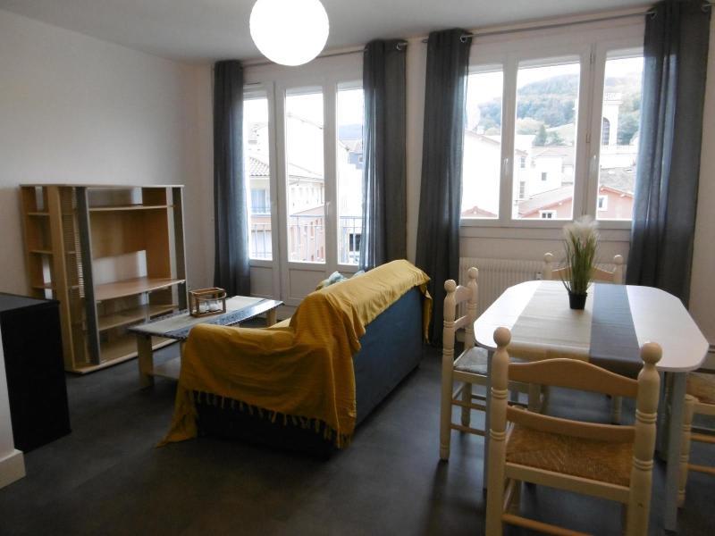 Location appartement Tarare 595€ CC - Photo 3
