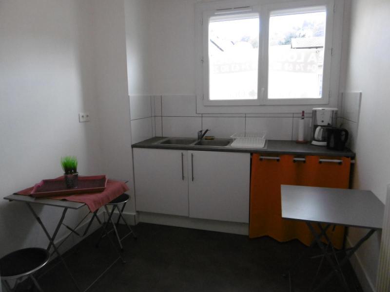 Location appartement Tarare 595€ CC - Photo 4