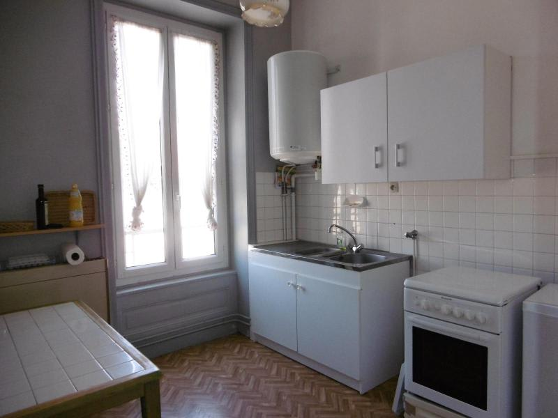 Location appartement Tarare 315€ CC - Photo 1