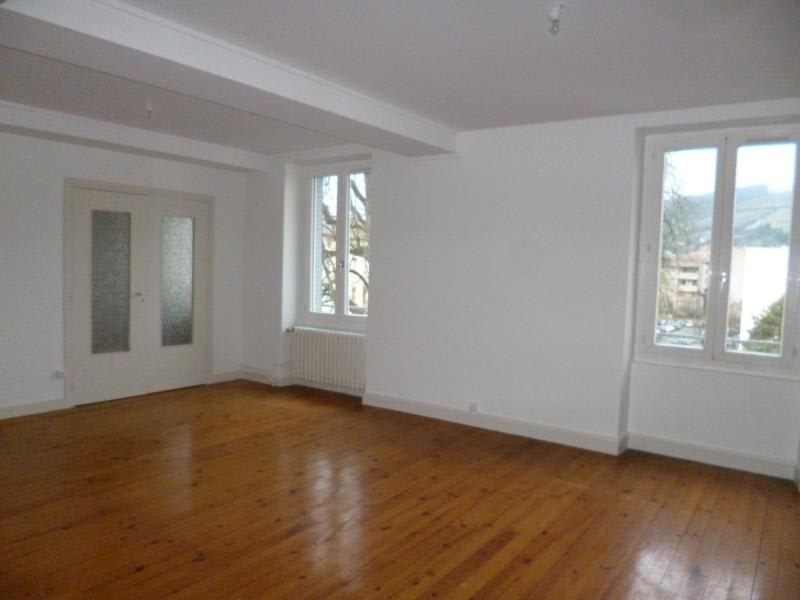 Location appartement Tarare 750€ CC - Photo 1