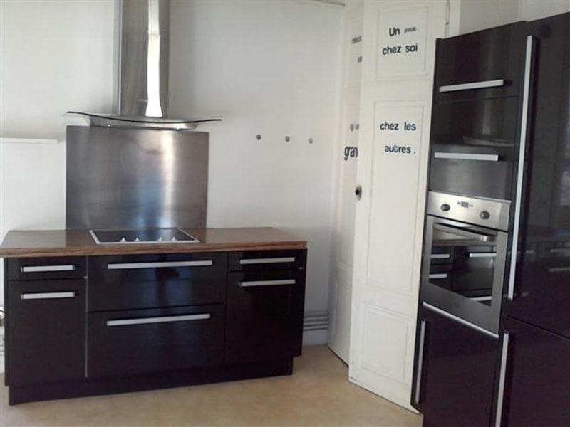 Location appartement Pontcharra sur turdine 665€ CC - Photo 1