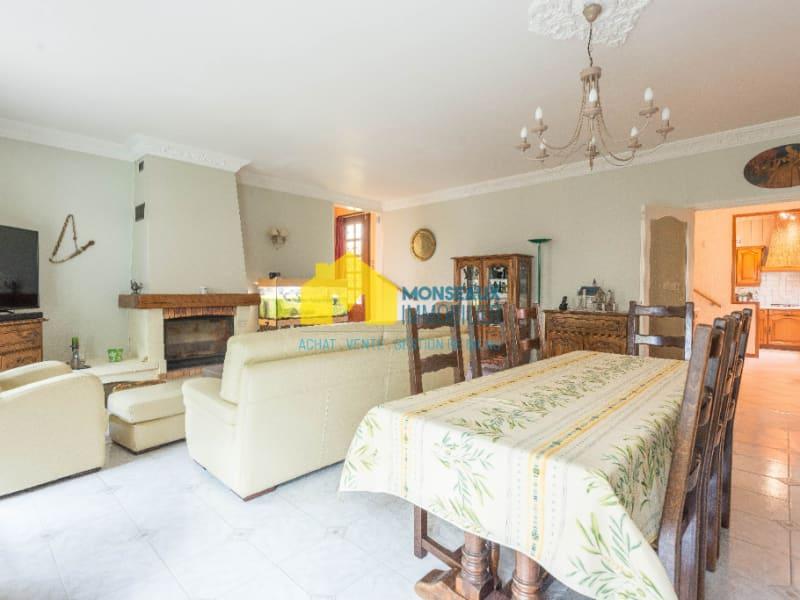Sale house / villa Sainte genevieve des bois 389000€ - Picture 2