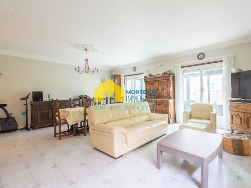 Vente maison / villa Sainte genevieve des bois 389000€ - Photo 3