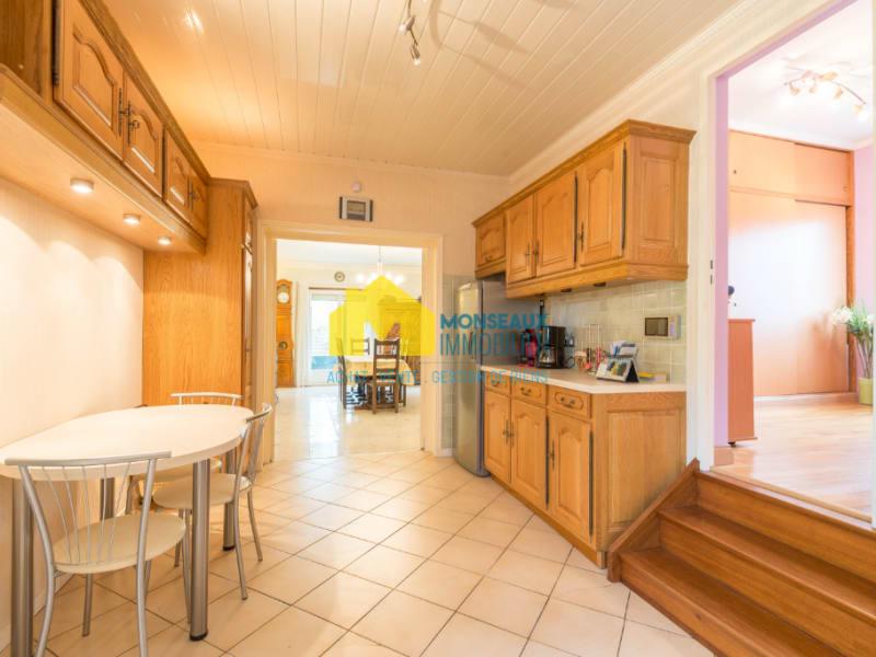 Vente maison / villa Sainte genevieve des bois 389000€ - Photo 4
