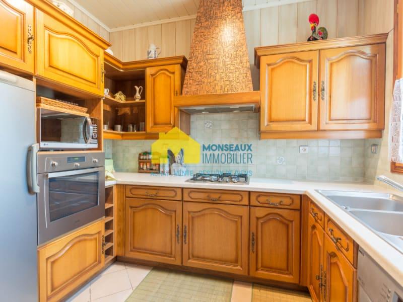 Sale house / villa Sainte genevieve des bois 389000€ - Picture 5