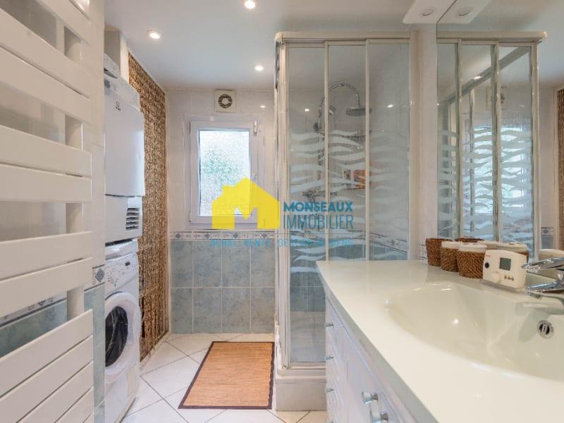Vente maison / villa Sainte genevieve des bois 389000€ - Photo 6