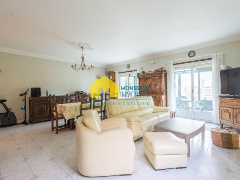 Vente maison / villa Sainte genevieve des bois 389000€ - Photo 7
