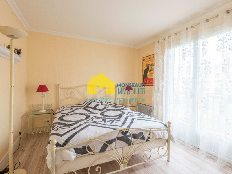 Vente maison / villa Sainte genevieve des bois 389000€ - Photo 8