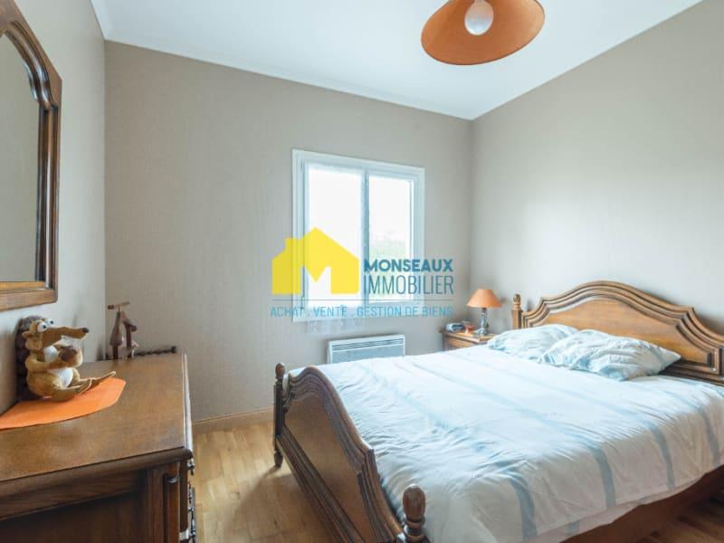 Sale house / villa Sainte genevieve des bois 389000€ - Picture 10