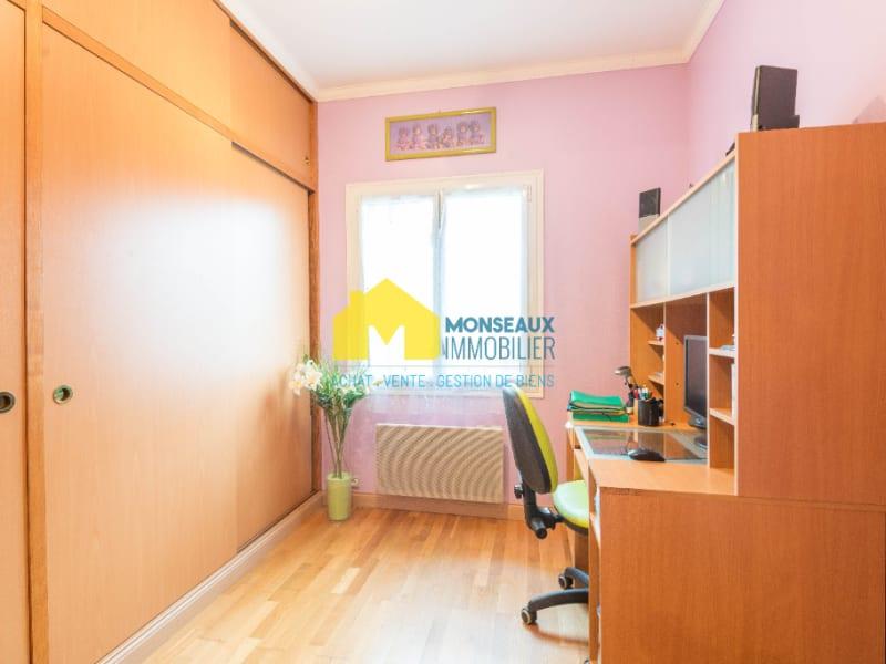 Sale house / villa Sainte genevieve des bois 389000€ - Picture 11